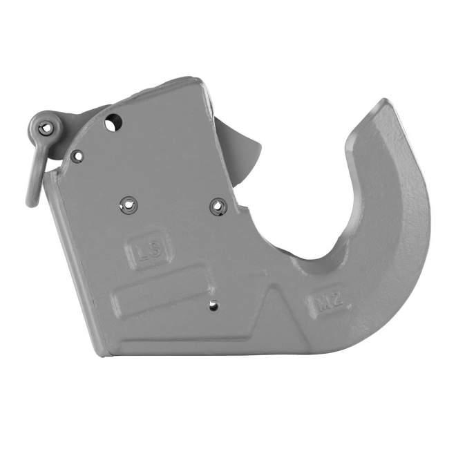 Unterlenker Fanghaken | Schnellkuppler | autom. Sicherung | Kat 3