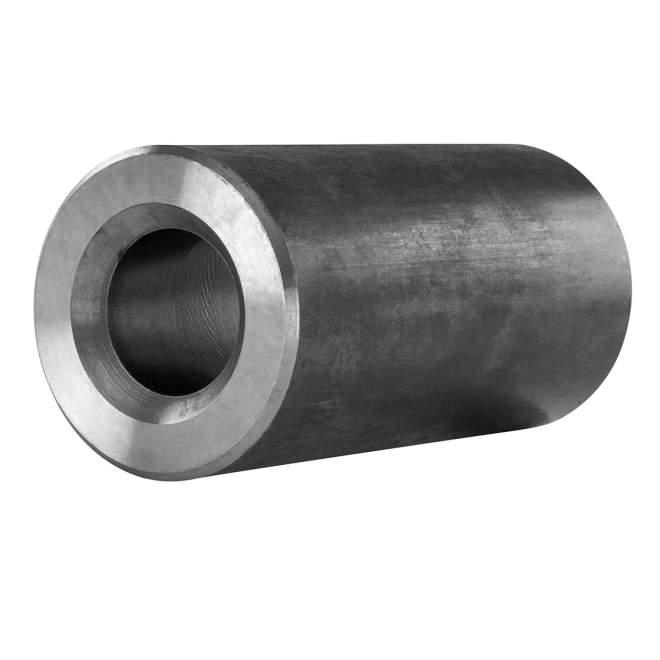 Konisk bøsning | M28 | 60 x 120 mm | Indsvejset fatning