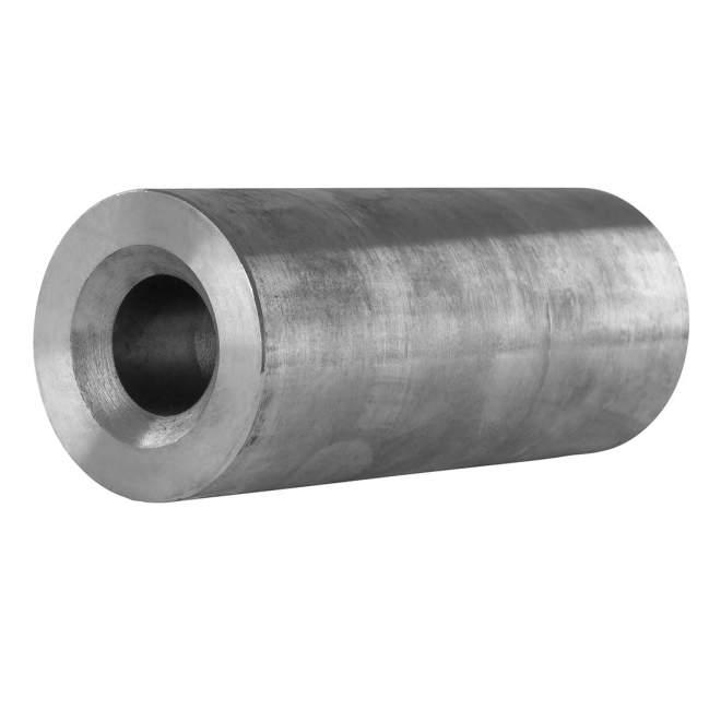 Konisk bøsning | M22 | 50 x 120 mm | Indsvejset fatning