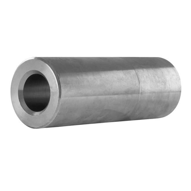 Konisk bøsning | M22 | 50 x 145 mm | Indsvejset fatning