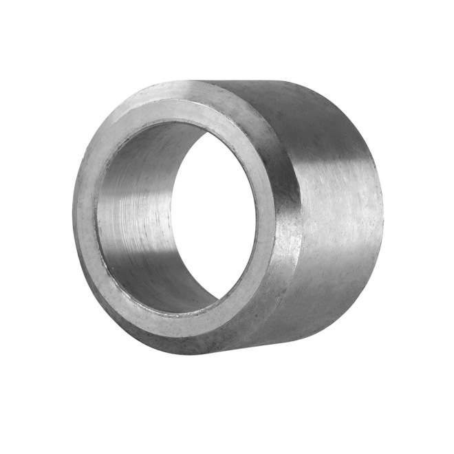 Konusbuchse | 38 x 25 mm | Innen-Ø 26 & 27 mm | Konusring | Einschweißbuchse