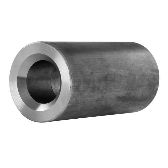 Konisk bøsning | M28 | 60 x 120 mm | Indvendigt Ø 32 & 44 mm | Indsvejset fatning