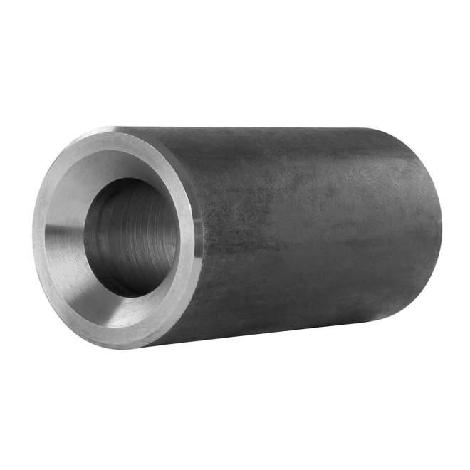 Konisk bøsning | M28 | 60 x 120 mm | Indvendigt Ø 32 & 40 & 43 mm | Indsvejset fatning