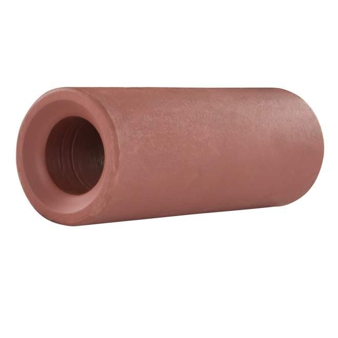 Konusbuchse | Lochdurchmesser Mutternseite 25 mm | 45 x 100 mm | Einschweißbuchse