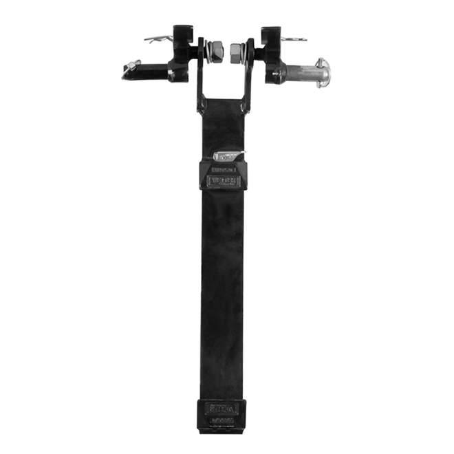 3-punktsadapter | bagmontering | kat 2 | til ELI 2 | fra Vetter