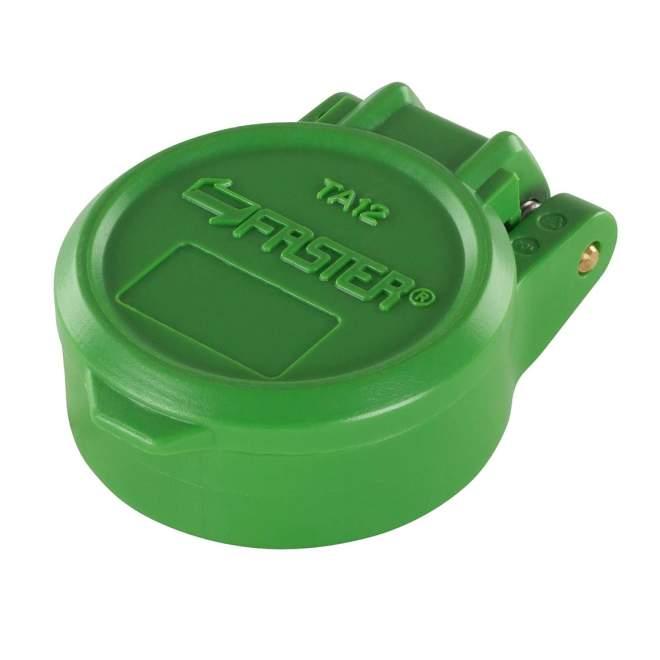 Staubschutzdeckel | für SVK-Muffen BG3 | grün